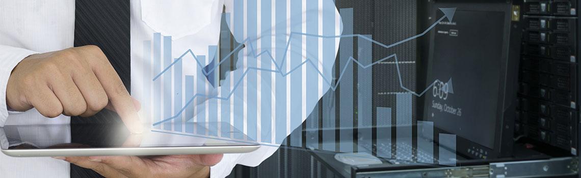 BAC +5 : Architecte Digital / Web