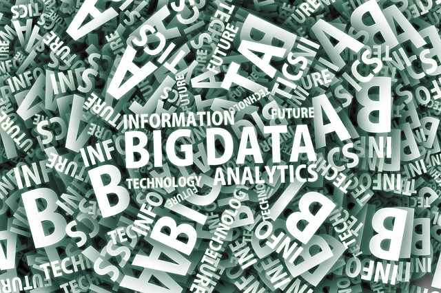 Big data et données, un socle essentiel pour l'écosystème du Digital