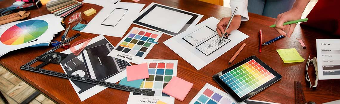 Consultant artistique web