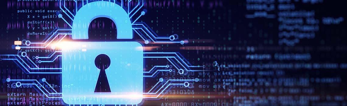 Consultant en sécurité et chiffrement
