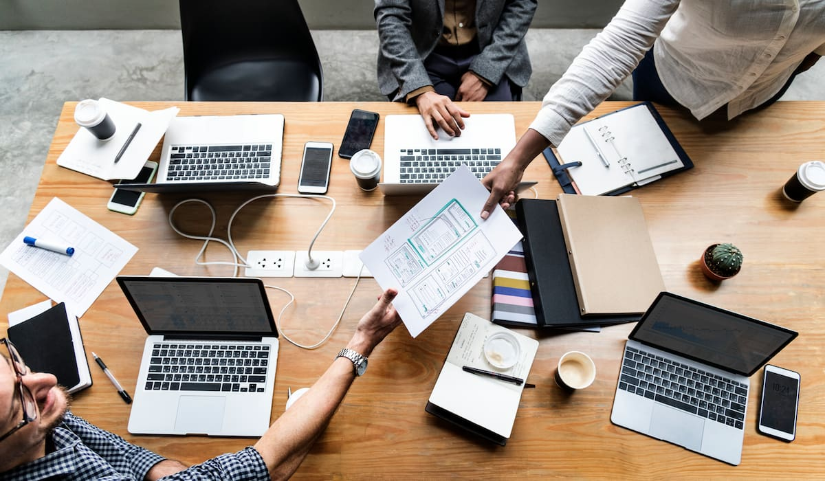 Tendances dans le Digital : des experts du Web de proximité !