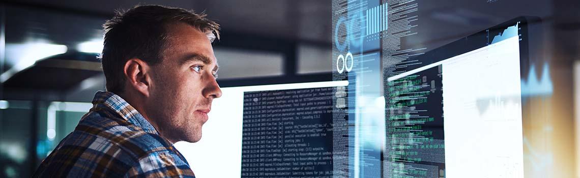 Expert en cryptographie & sécurité
