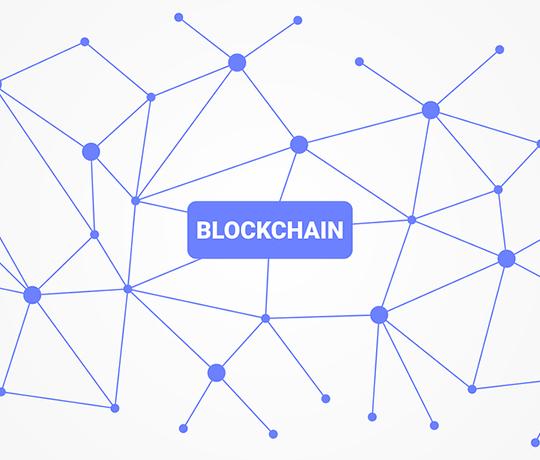Expert blockchain