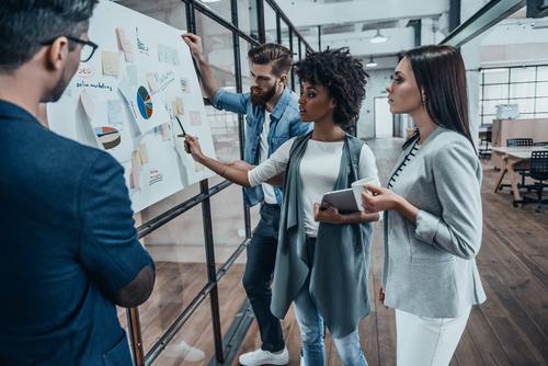 Chef de projet digital : quel est vraiment son rôle ?
