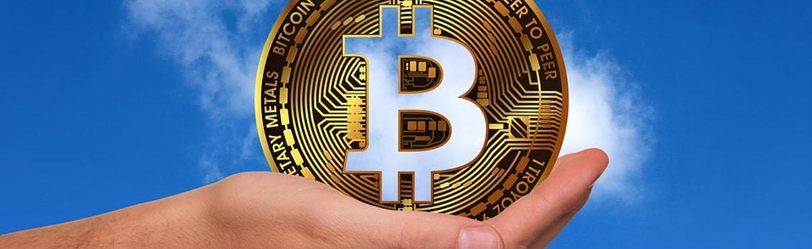 Consultant en crypto monnaie