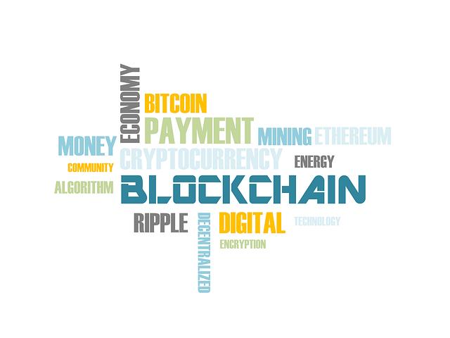 Pourquoi la Blockchain constitue un choix pertinent pour les études dans le numérique ?
