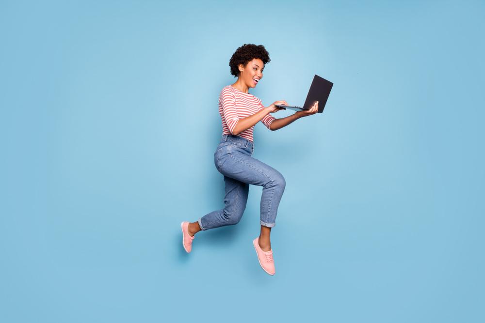 Faire carrière dans le Digital : comment ? Pourquoi ? Pour gagner combien ?