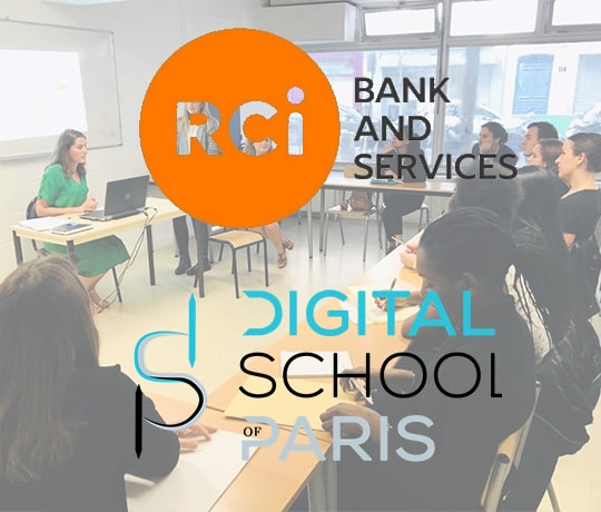 Alternance Digital School of Paris