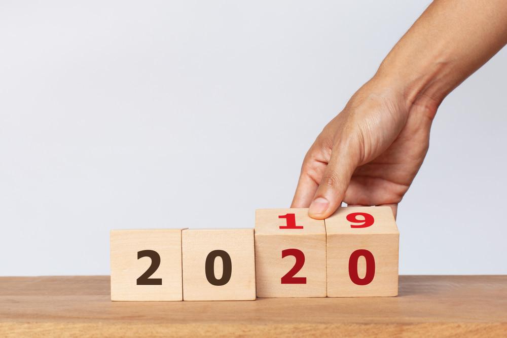 Les 3 tendances qui vont marquer le Digital en 2020