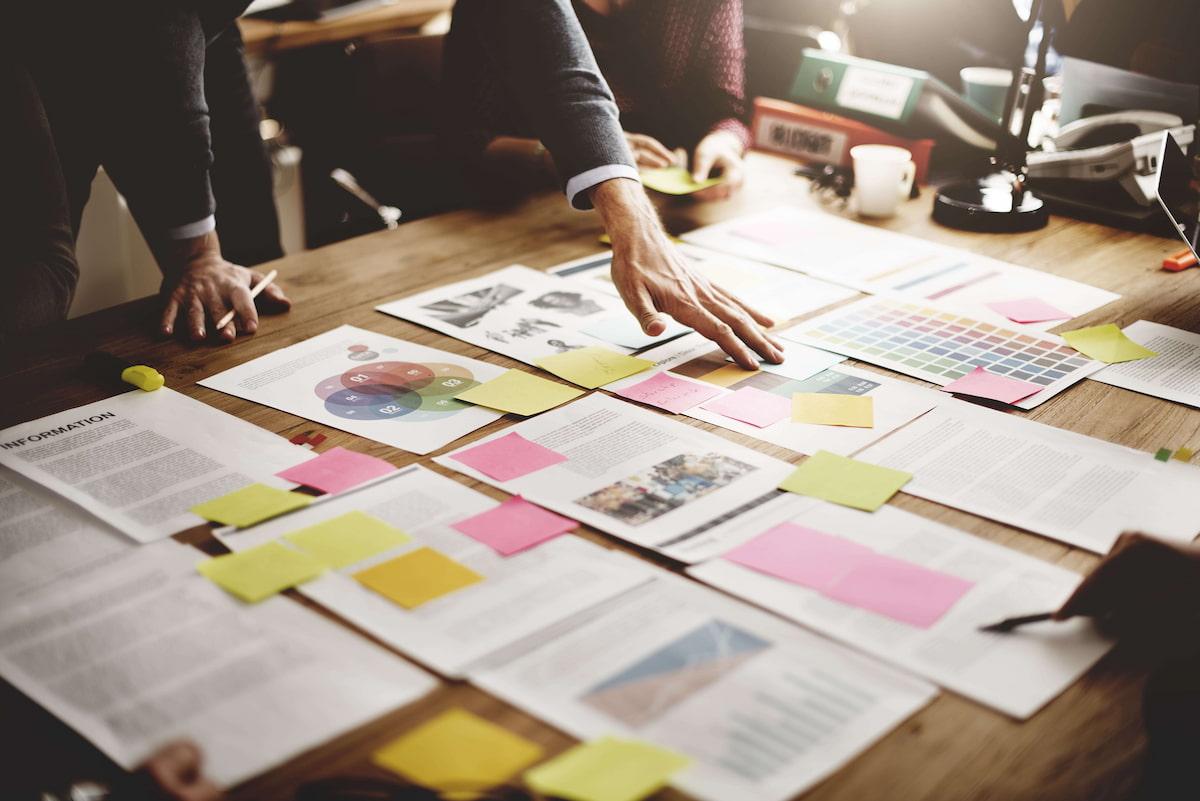 4 conseils pour bien s'organiser, la base pour travailler plus efficacement