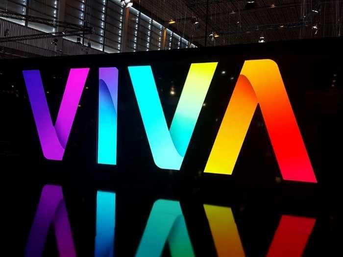 vivatechnologie 2017