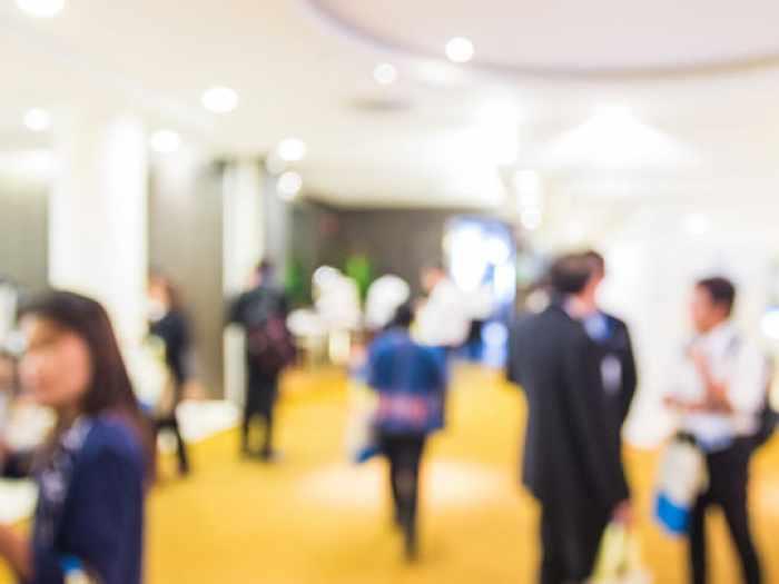 Forum de l'emploi, de l'alternance et des métiers de l'orientation: nous avons répondu présent!